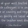 Teacher Networking