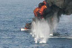 Pirates on the rocks | Geography 400 portfolio | Scoop.it