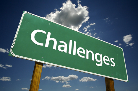 6 Marketing Challenges And The Shortcuts To Solve Them - Forbes | Effective Inbound marketing practices | Scoop.it