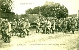 La Grande Guerre en Bretagne - CRDP de l'académie de Rennes | Centenaire de la Première Guerre Mondiale | Scoop.it