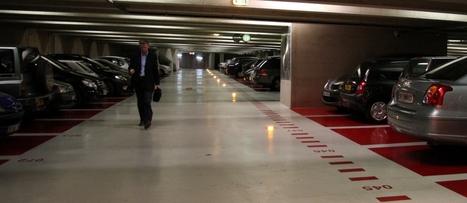Parking RERà Louvain-la-Neuve : un dossier au train de sénateur. | À fond les gazettes ! | Scoop.it