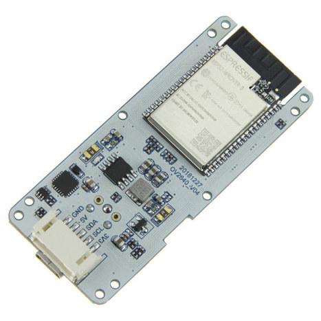 TTGO T-Camera ESP32 Camera Board Comes with OLE