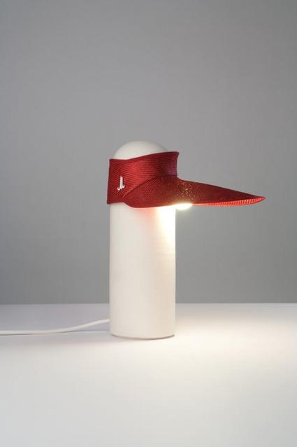 Under the hat, by Tomas Kral | Socialart | Scoop.it
