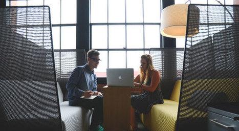 Comment les jeunes diplômés choisissent leur 1er employeur ? | La Boîte à Idées d'A3CV | Scoop.it
