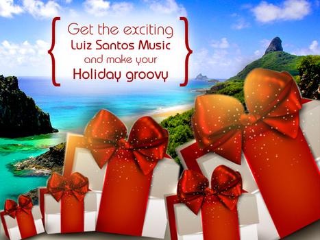 Luiz Santos Music | jazzart | Scoop.it