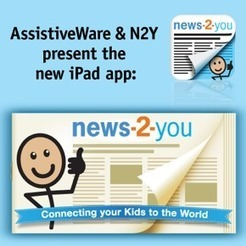 News-2-You App for iPad Has Arrived! | Tablet opetuksessa | Scoop.it