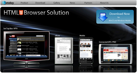 Will the Browser Wars Invade the Mobile Web? | Mobile Marketing | News Updates | Scoop.it