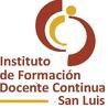 Instituto de Formación Docente Continua San Luis Argentina