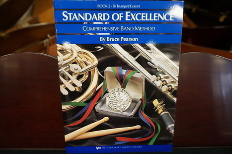 Standard of excellence book 1 trumpet free down standard of excellence book 1 trumpet free download fandeluxe Choice Image