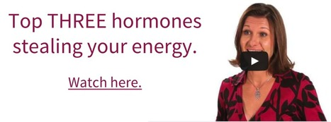 How To Balance Hormones Naturally with Diet & Lifestyle - HormonesBalance.com | Wellness Life | Scoop.it