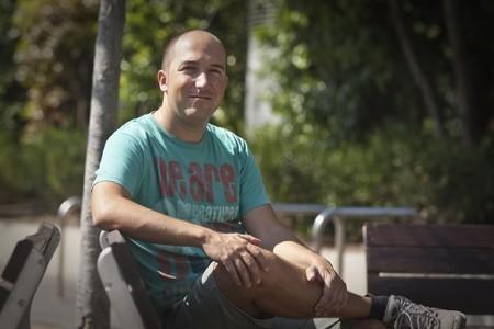 """Bernat Escudero: """"Si no mostraba agresividad y rabia, se reían de mí""""-Opinión-El Periódico   #hombresporlaigualdad   Scoop.it"""