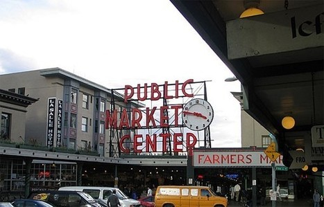 Seattle Commercial Real Estate in the Pike/Pine St Corridor | Commercial Real Estate Investment | Scoop.it