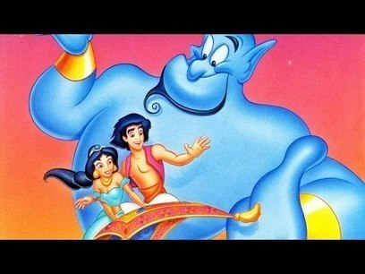 Aladin full movie english torrent