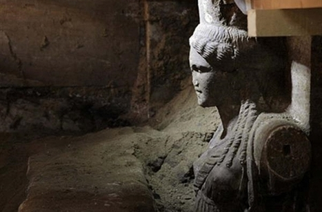 Remains of Alexander the Great's Father Confirmed Found : DNews   Teaching history and archaeology to kids   Scoop.it