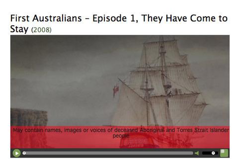 First Fleet - Stories | A teaching resource for