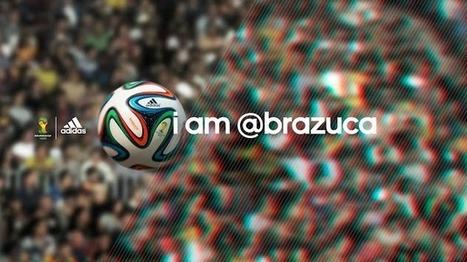 Mundial Brasil 2014 Guerra de Marketing - Capital de Marca | Seo, Social Media Marketing | Scoop.it