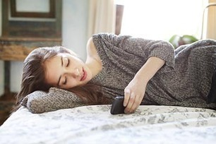 Can't sleep? Blame your screen time - Daily Life | lagom | Scoop.it