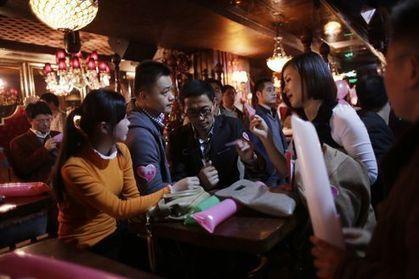 Le «jour des célibataires» fait exploser l'e-commerce chinois