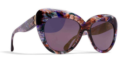 Eyewear: DAMIR DOMA's collections by MYKITA | fashion and runway - sfilate e moda | Scoop.it