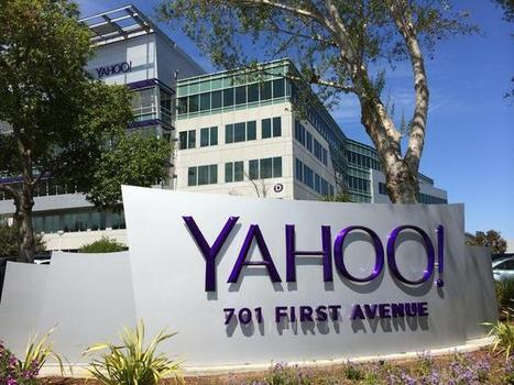 Yahoo buys Blink, messaging rival to Snapchat | Social Media and its influence | Scoop.it