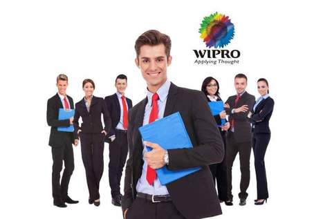 Wipro Recruitment 2017 Jobs for Freshers in Wipro Careers
