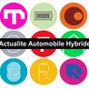 Actualite Automobile Hybride