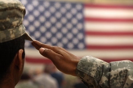 Veterans With PTSD Symptoms Respond Well To Treatment, Study Finds | Veterans Affairs and Veterans News from HadIt.com | Scoop.it