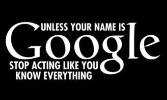 Internet y el cerebro humano: Efecto Google   tec2eso23   Scoop.it