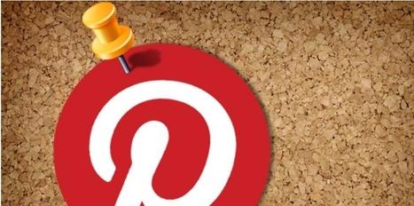 Bientôt de la pub sur Pinterest | Les réseaux sociaux | Scoop.it