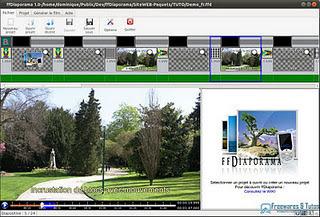 ffDiaporama : un logiciel pratique pour créer des présentations vidéos   Time to Learn   Scoop.it