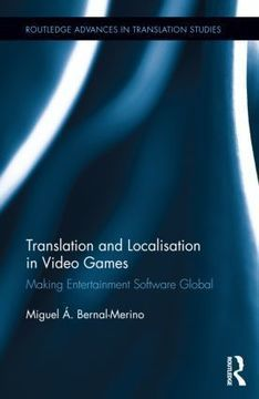 Translation and Localisation in Video Games: Making Entertainment Software Global (Paperback) - Routledge | Translation Memory | Scoop.it