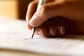 7 Tips for Overcoming Writer's Block   The Funnily Enough   Scoop.it