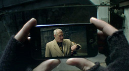 Augmented Reality Movies and Their Challenging Future | Augmented Tomorrow | expanding cinema | Scoop.it