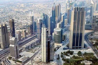 Shaikh Mohammad announces Smart City project to transform Dubai | Smart City Evolutionary Path | Scoop.it