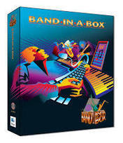 band in a box mac download