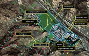 War News Updates: North Korea's Prison Camps Are Expanding Under Kim Jong-Un | North Korea Prison Camps | Scoop.it