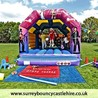 Bouncy Castle Hire Guildford, Surrey