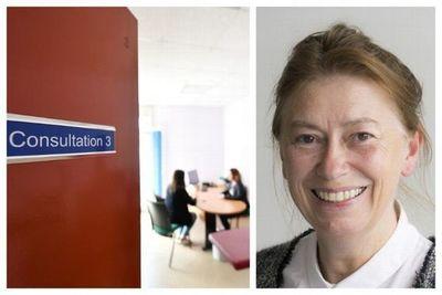 Dominique Polton, spécialiste de l'innovation santé ce jeudi à Bourges - Le Berry Républicain