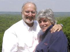 Alan Gross' wife suing U.S. over Cuba detention   Cuba   Scoop.it