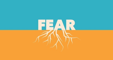 How to overcome fear of failure | Construction Information | Scoop.it