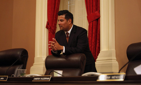 Calif. Senate panel advances bill to restore bilingual education | Spanish in the United States | Scoop.it