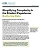 Simplifying Complexity in the Student Experience   Adult Education in Transition   Scoop.it