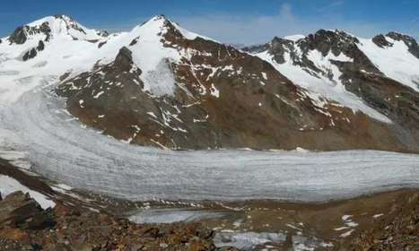 Mountain glaciers are showing some of the strongest responses to climate change   Gaia Diary   Scoop.it