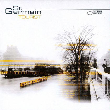 CONTEST: Revisit the 2000 Electronic / Jazz Classic 'Tourist' by St. Germain | WNMC Music | Scoop.it