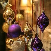 Organize your holiday decorations as you put them away | Rubbermaid Adventures in Organization | Home Improvement Ideas | Scoop.it