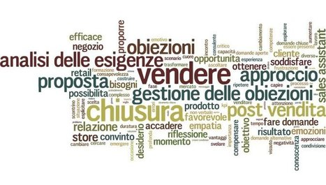 Sales Assistant: far accadere vincendo-con il cliente | Caretail | Another Point of View | Scoop.it