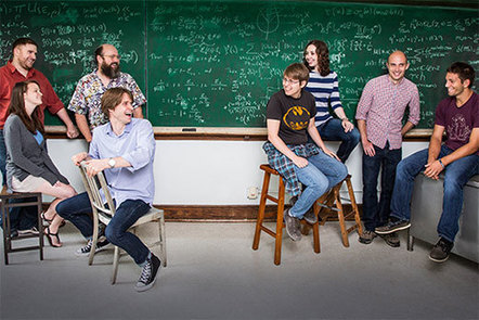 A new generation of math geniuses gathers steam - Emory News Center | CLOVER ENTERPRISES ''THE ENTERTAINMENT OF CHOICE'' | Scoop.it