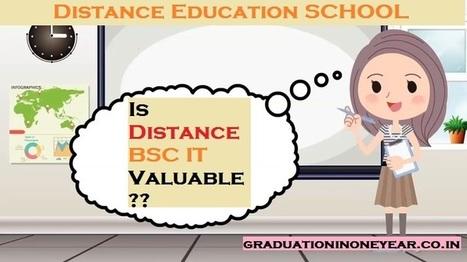 distance education | Scoop it