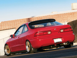 Acura Integra Gsr Wallpapers For Iphone Hdcar