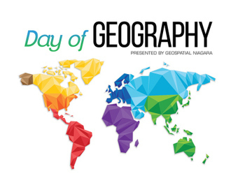 Day of Geography Set to be an International Online Event | Instruction | Scoop.it